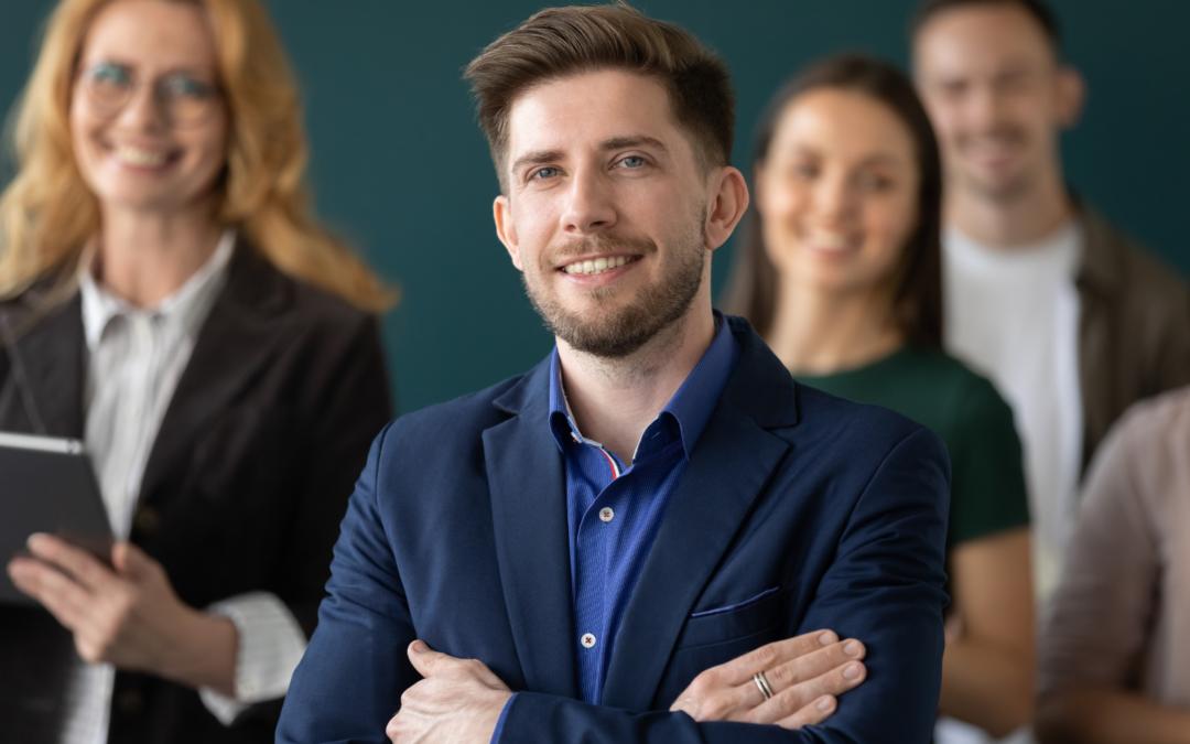 Følelsesmæssig Intelligens – i Ledelsen